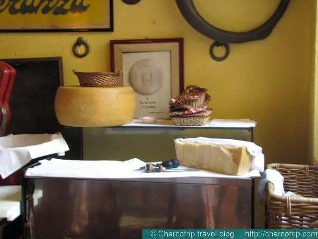 parma trattoria corrieri queso