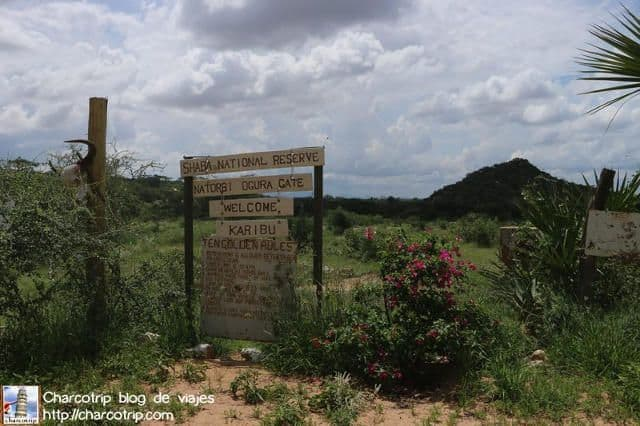 Reserva Shaba