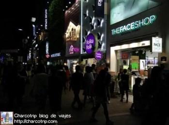 seul-calles-noche