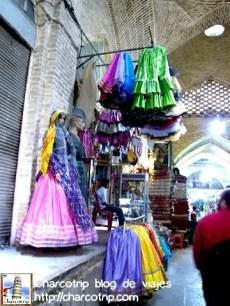 shiraz bazar vakil ropa