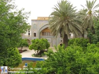 shiraz madraza khan