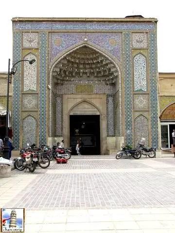 La Mezquita Vakil