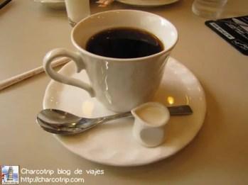 Cafe bonito