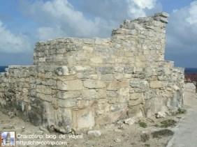 Templo de la Diosa Ixchel en Isla Mujeres