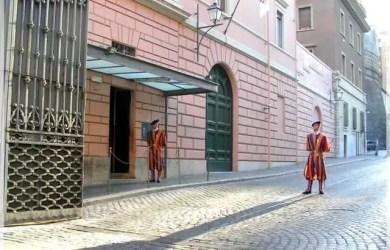 Guardia del Vaticano