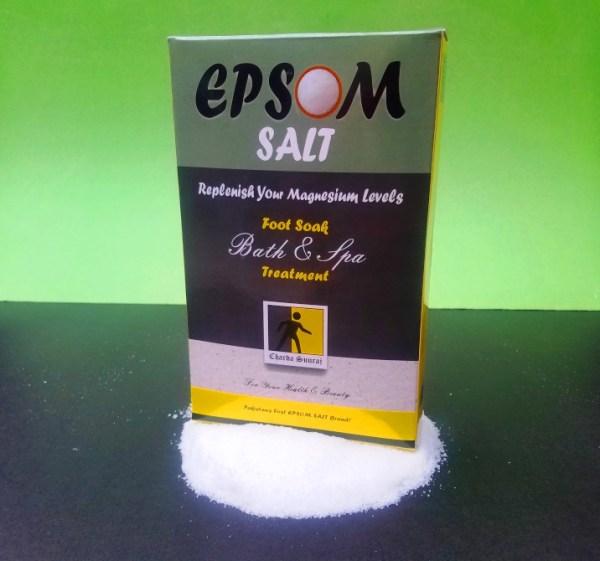 Charda Suuraj EPSOM SALT