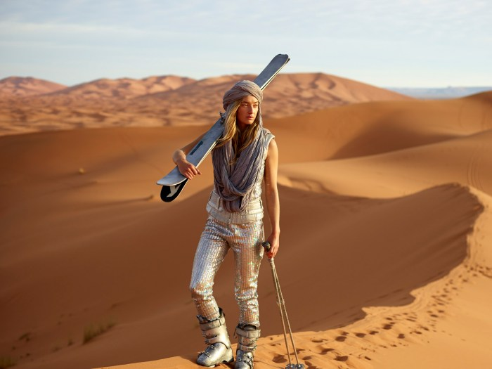 Sierra Quitiquit - Desert Maroc