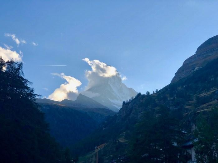 Zermatt 7.9.2018
