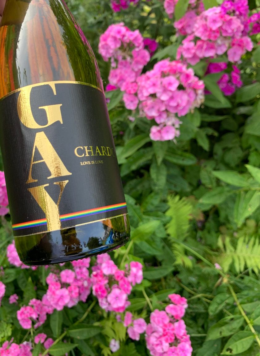 Chardongay Chardonnay Witte Wijn