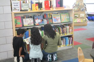 Picture Book_San José Library