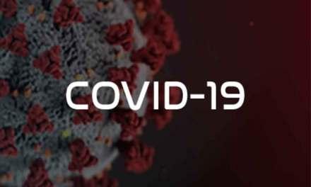 COVID-19 : Stade 3 de l'épidémie, on y est…