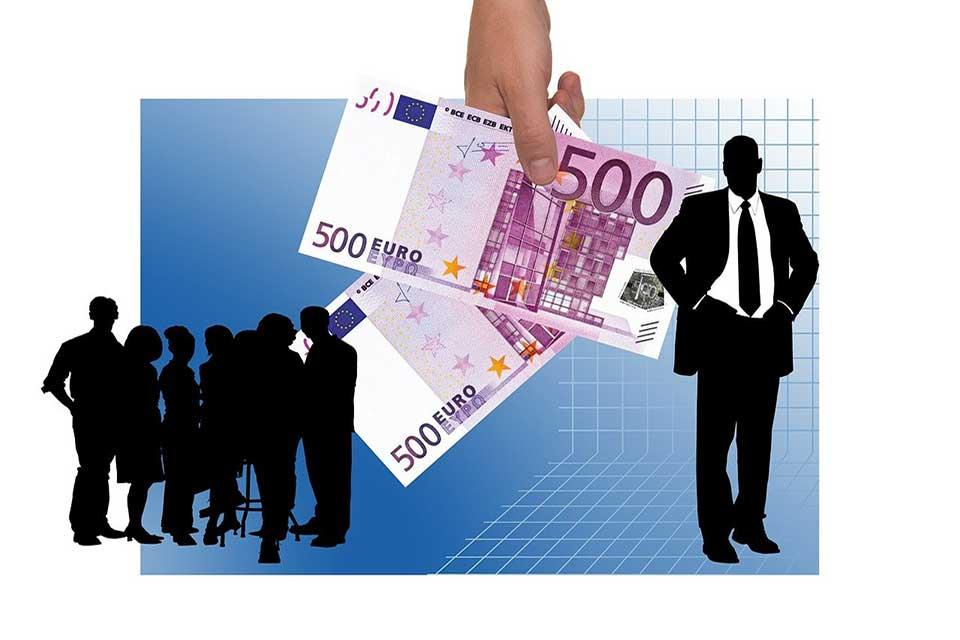 La BCE s'attaque aux bonus bancaires