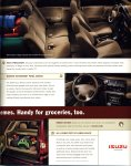 Isuzu 2004 Rodeo Brochure
