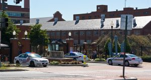 Washington Navy Yard Shooting - File Photo