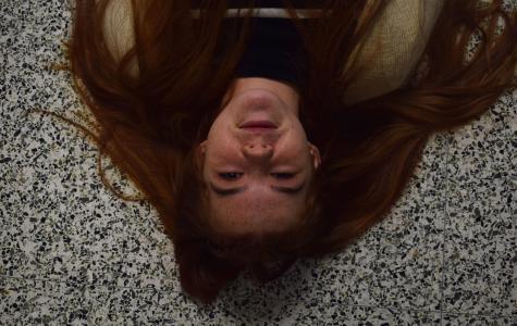 Eyes of Carroll – Tabby Stephenson