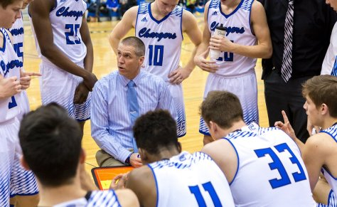 Charger's Win Streak moves to 7