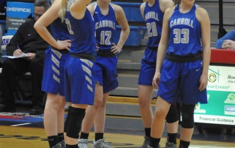 Weekly Basketball Recaps: Girls fall in Regionals