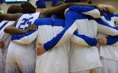 Basketball Preview: Filling Leadership Gap Will Be Key For Young Team