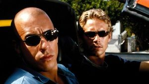Fast and furious date