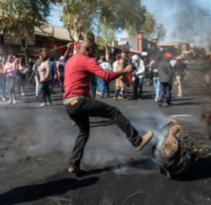 A New wave of Xenophobic attack on Nigerians and other Foreign nationals living in South Africa