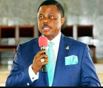 Evil Spirits in Anambra State Government house says Secretary to the Governor
