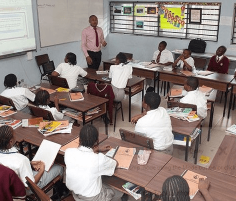 """Schools must create isolation spaces and fully-equipped clinics before reopening"" – FG"