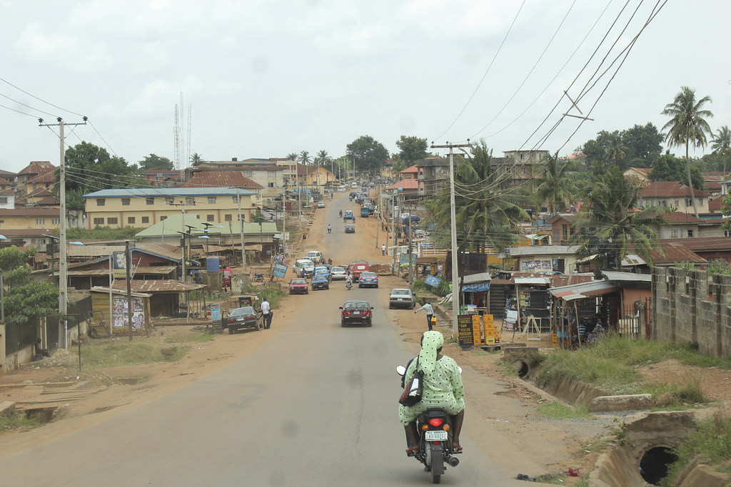 """Useless: """"Man allegedly defiles 13-year-old daughter in Osun state"""""""