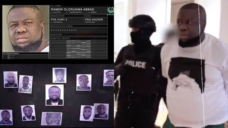 #Hushpuppi: How it all happened…Hushpuppi arrested by Dubai police.