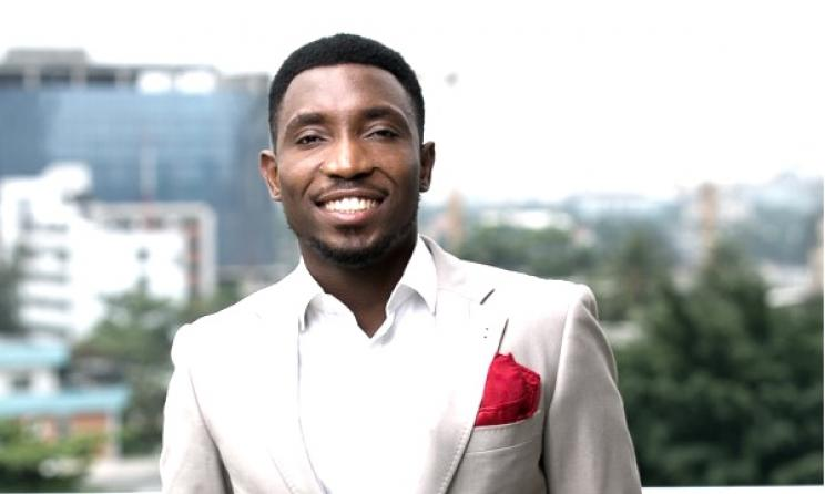"""I Have Seen God Take Nothing And Make Something Spectacular Out Of It""- Timi Dakolo"
