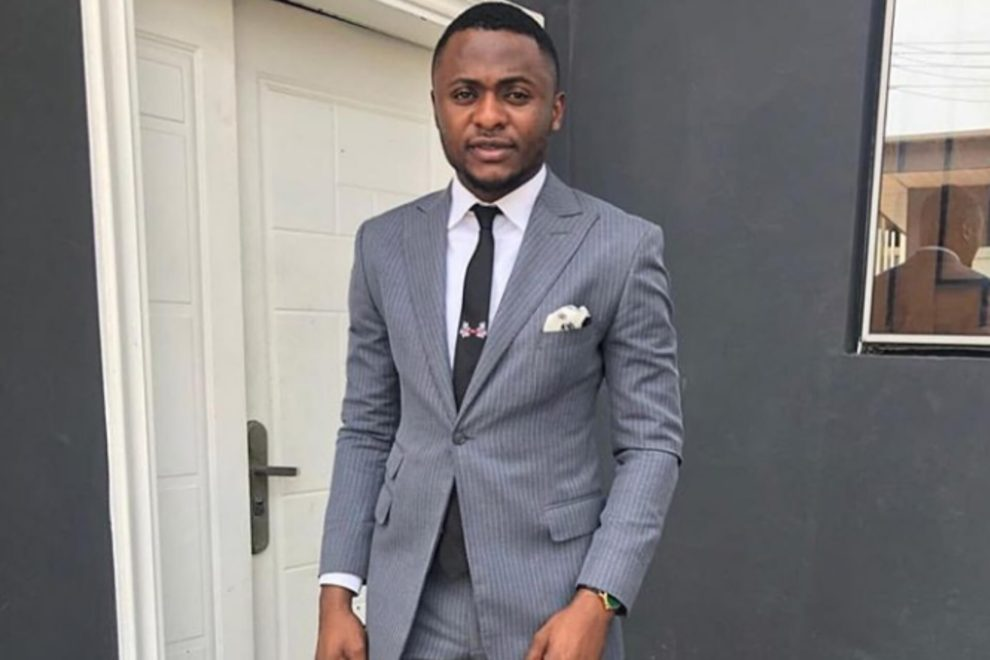 "#JusticeForKiddwaya: ""I Quietly Carry The Burdens Of Others As Though They Were My Own""- Ubi Franklin"
