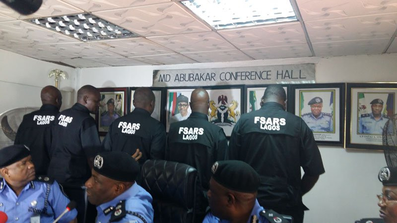 '35 SARS operatives indicted' – NHRC seeks their prosecution and trial…
