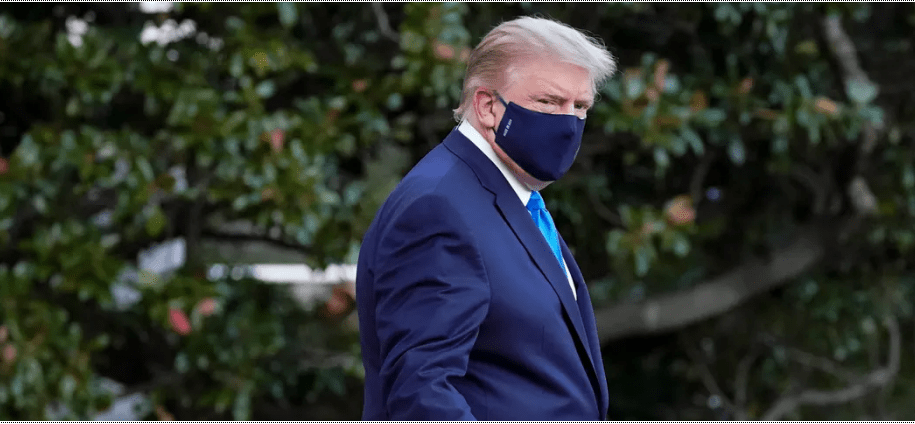 """CRITICAL 48HRS: """"Trump's Doctor Dodged Questions About The President's Coronavirus Diagnosis and Very Concerning Vitals.."""" (video)"""