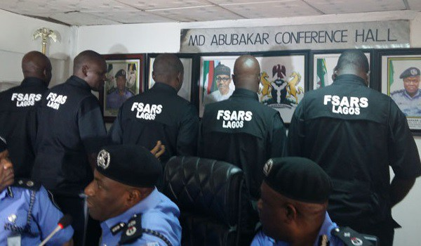 "Congratulations Nigerians: ""Five (5) Things To Know About The Dissolution Of Special Anti-Robbery Squad (SARS)"""