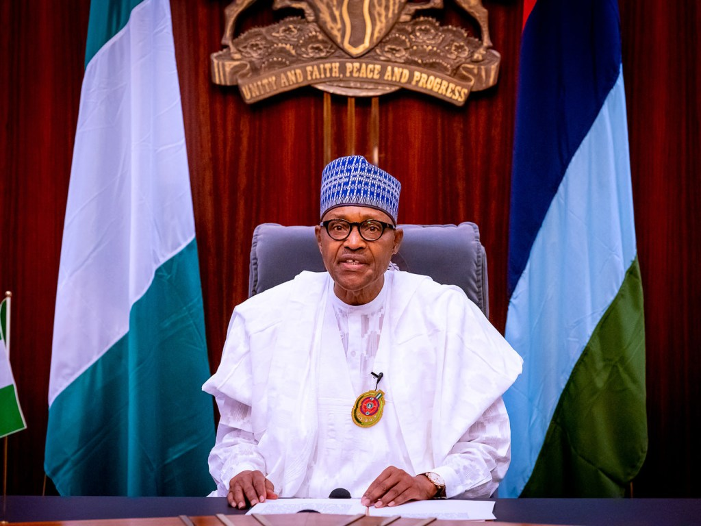 "WATCH VIDEO: ""This administration would continue focusing on delivering key strategic priorities under our Security, Economy and Anti-Corruption Agenda."" – Read Highlights of 34 Points from President Buhari Speech Today, 1st of Jan, 2021."