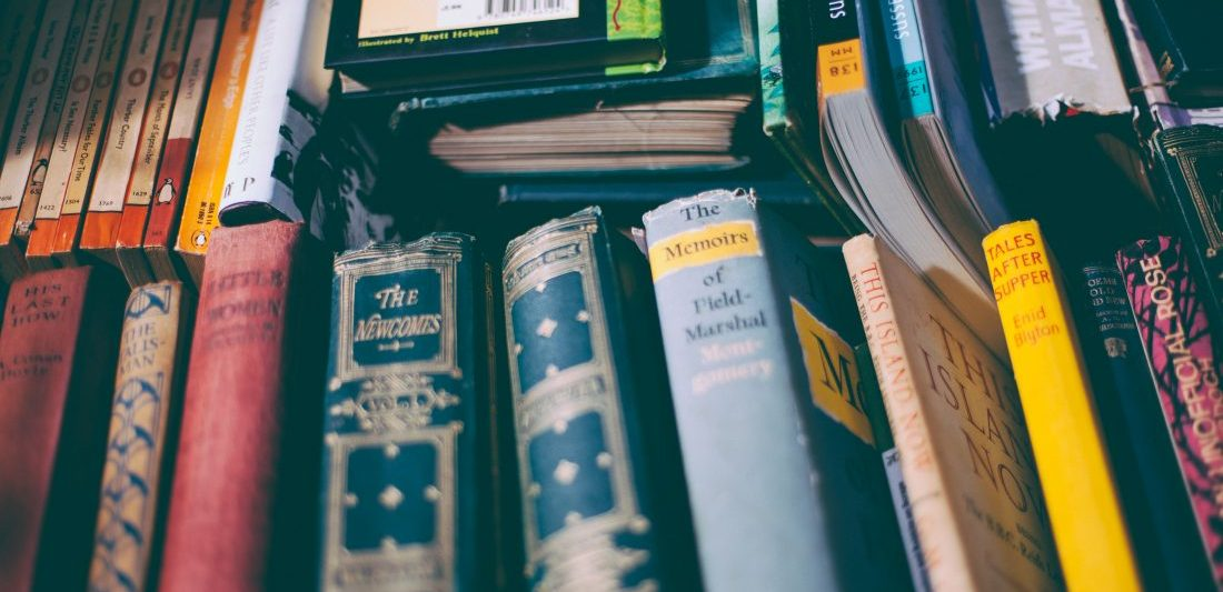 CLBC Recommends: Our Favourite Books