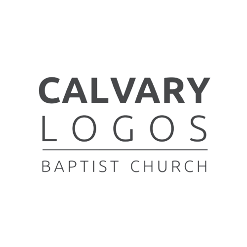 Calvary Logos