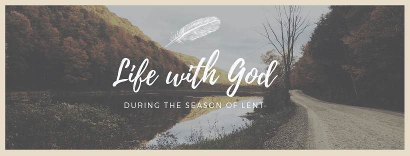 Life With God: Centering