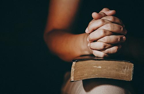Faith in His Promises