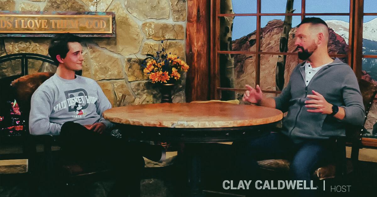 Charis Talks: Featuring Jacob Smith