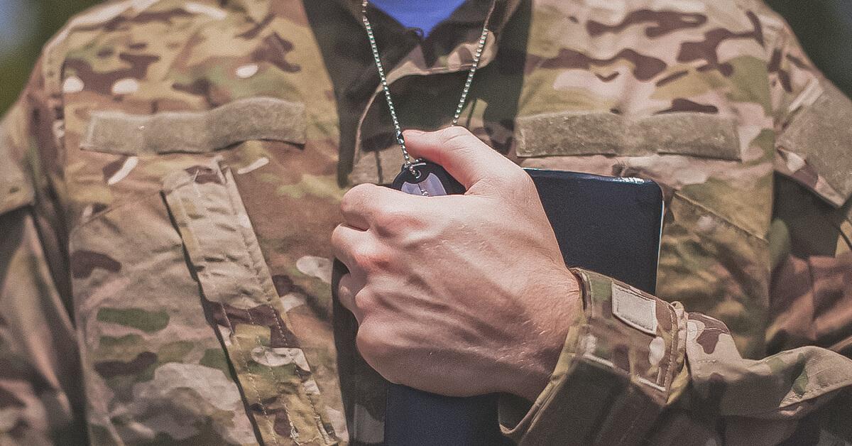 a veterans healing blog