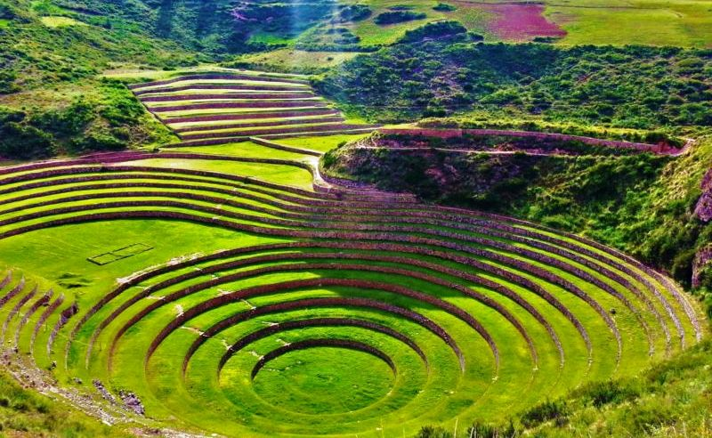 Image result for SACRED VALLEY OF THE INCA - PERU