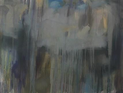 The Blue World at Dusk