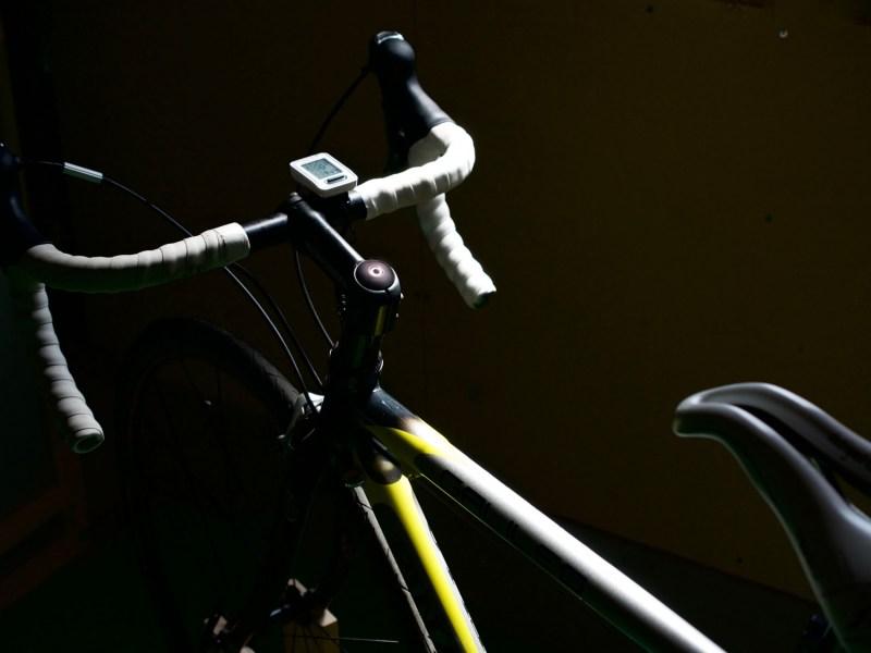 ロードバイクを安全に乗るために「ブレーキのかけ方」