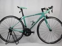 ロードバイク買取 BIANCHI Via NIRONE7 105
