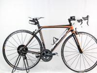 ロードバイク買取 orbea orca bronze ULTEGRA 2013