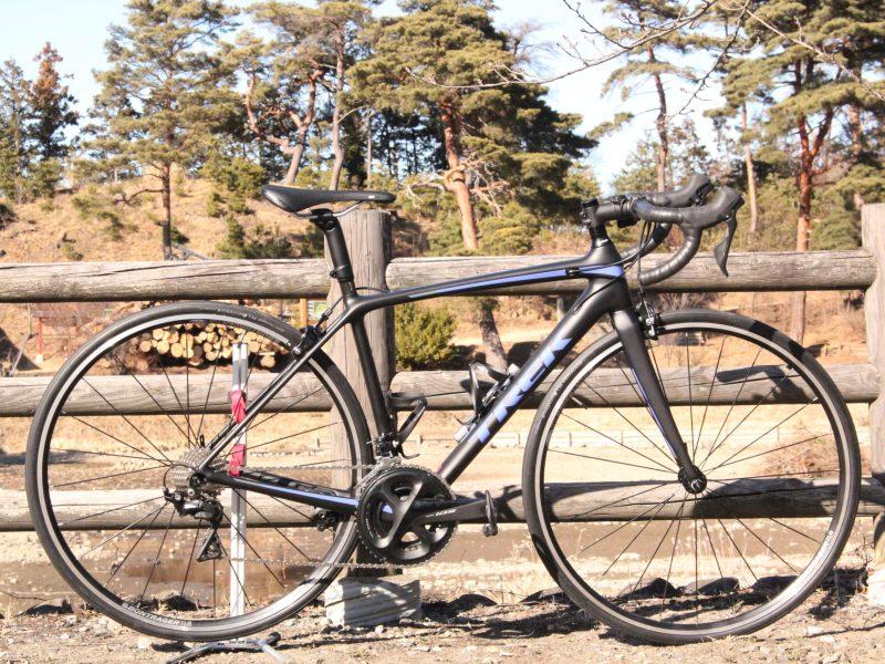 ロードバイク買取 TREK19'EMONDA(エモンダ) SL 5 WSD (105 2x11s
