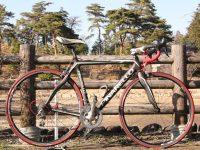 ロードバイク買取 pinarello RAZHA 51