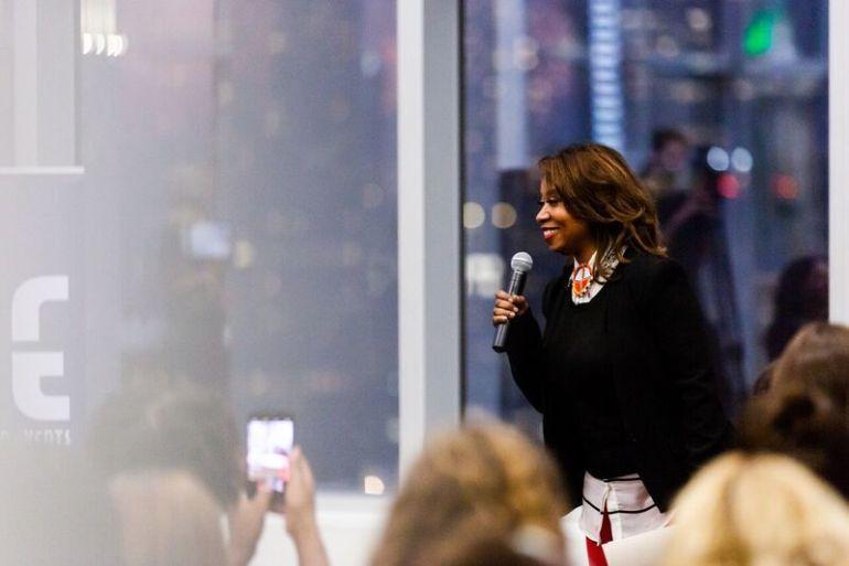 Charity Matters Podcast Episode 3:  Eyvette Jones Johnson, Urban Possibilities