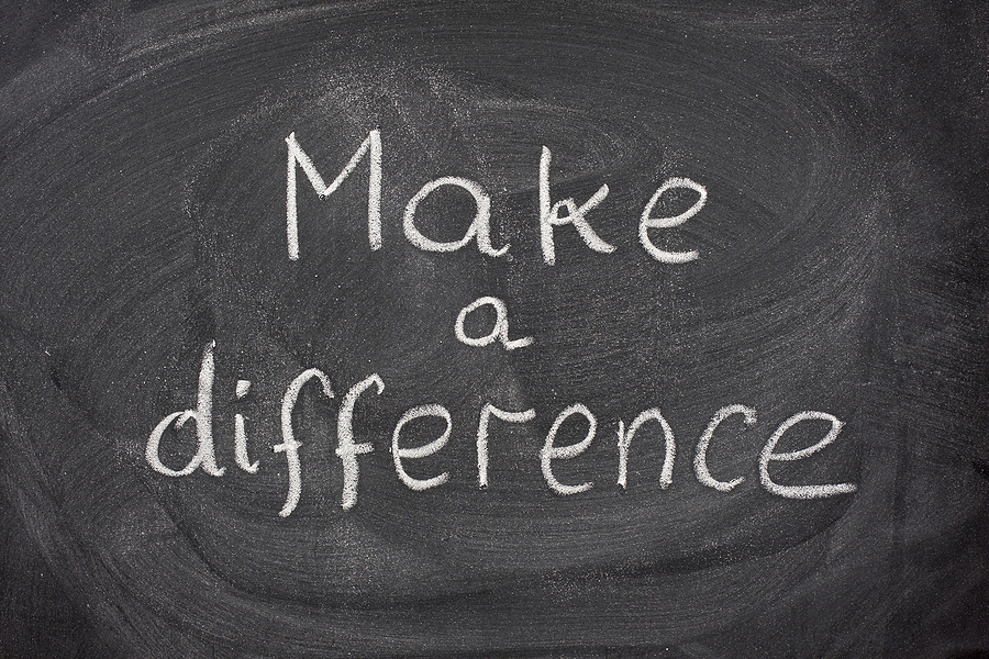 Make A Difference Quotes Charity Matters Quotes Making A Difference  Charity Matters