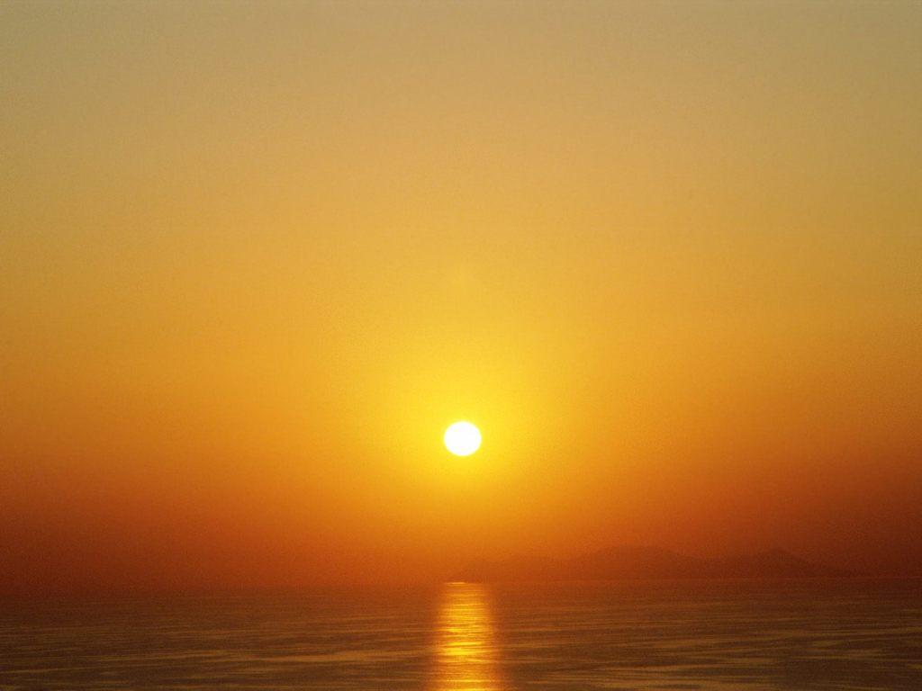 Soul sunrise